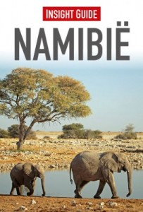 Insight Guide Namibie